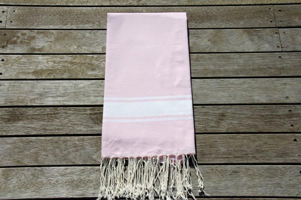 Cote d'Azur light pink