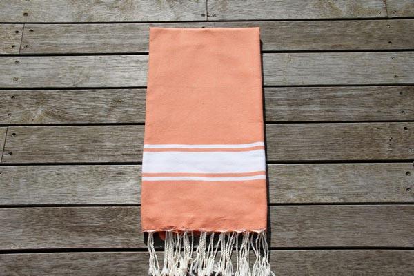 Cote d'Azur orange