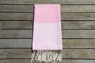 Cannes pale pink