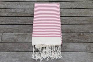 Cote d'Azur pink