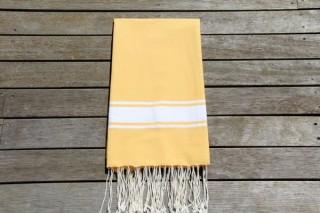 Cote d'Azur yellow