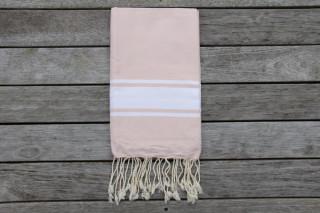Cote d'Azur Pastel Pink
