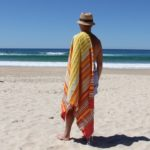 Sitges Fouta Towel