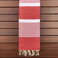 Extra large beach towel